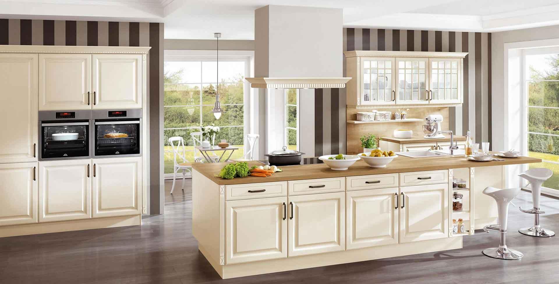 Nobilia Timber Matt Finish Spendlove Kitchens Greystones