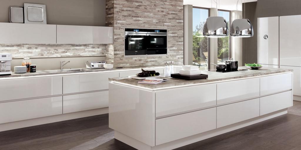 Nobilia Kitchens Spendlove Kitchens Greystones